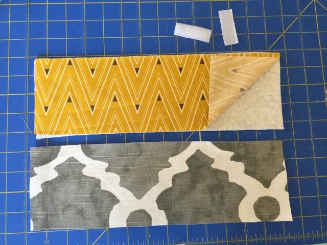 Inspired Project #8: Adjustable Bottle Sleeve Wrap