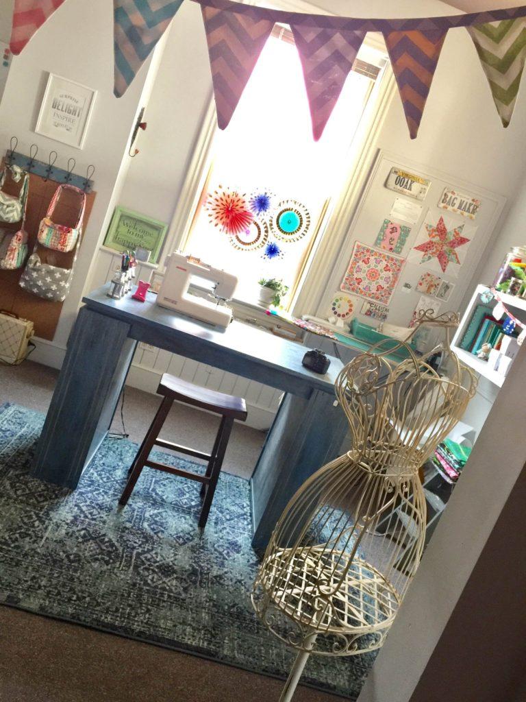 Designing your studio space