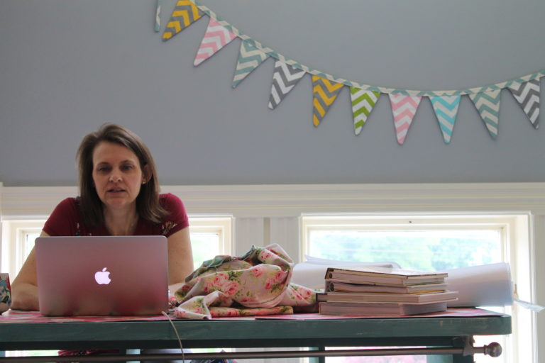 My maker story and how I earned a quarter million dollars sewing and selling on Etsy