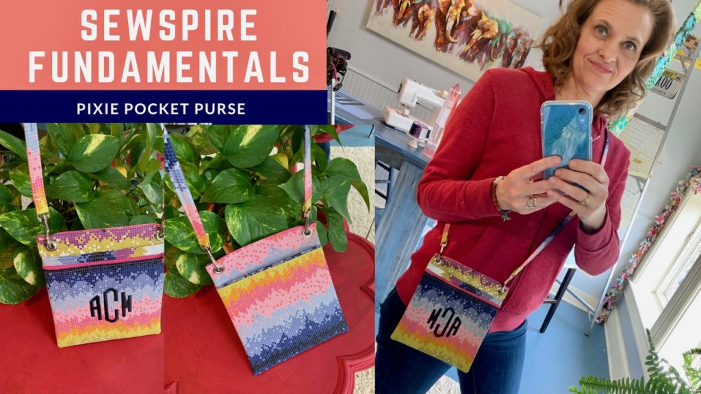 Fundamentals of the Pixie Pocket Purse