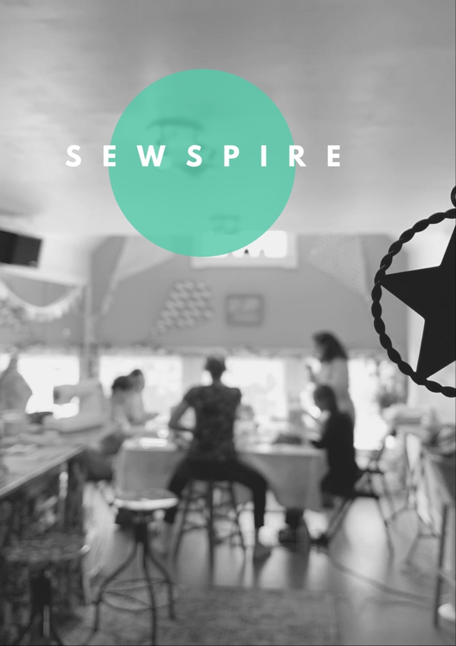 Sewspire Sewing Workshops
