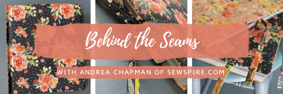 Behind the Seams with Andrea Chapman