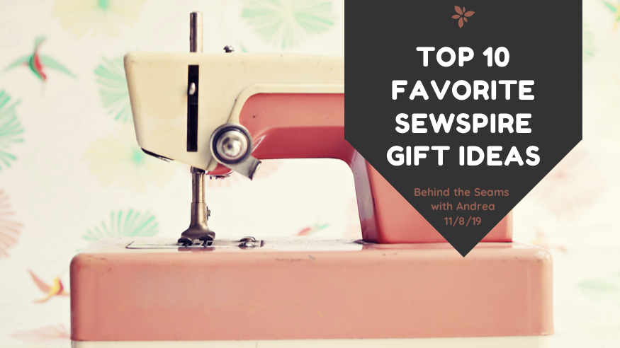 Top 10 Favorite Handmade Holiday Gifts