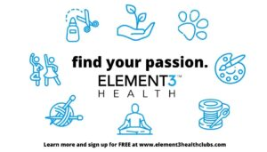 Element3 Health Clubs