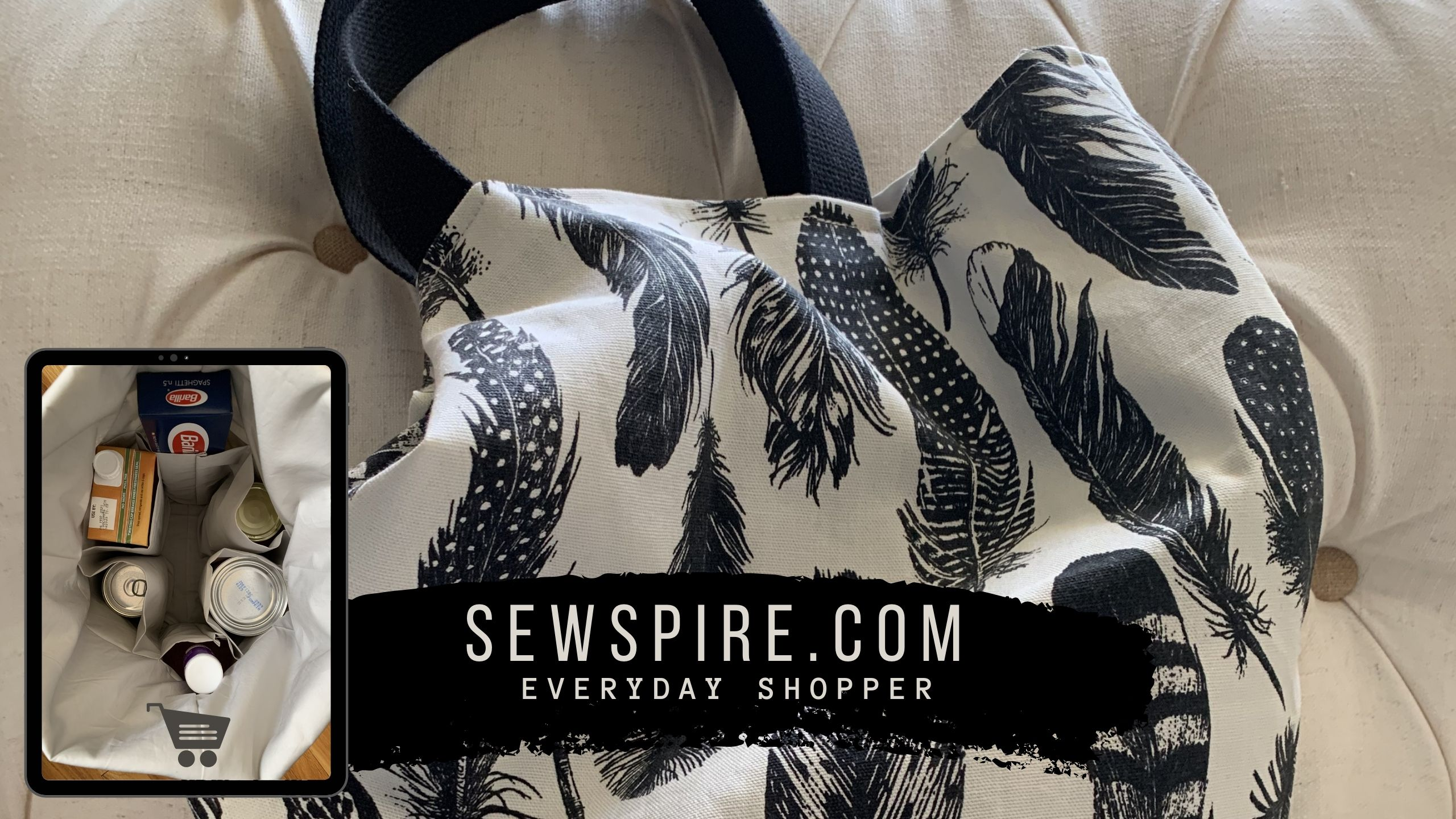 Sewspire Everyday Shopper