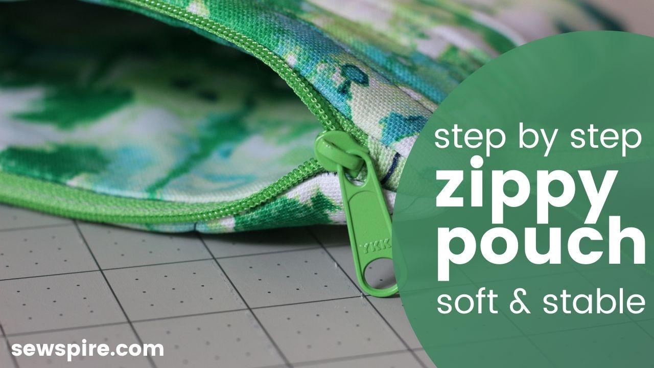 Sewspire Zippy Pouch
